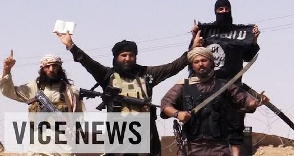 The Islamic State - Documentaire (2014)