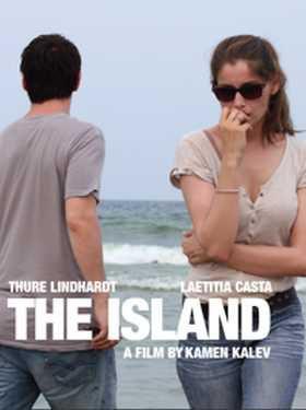 The Island - Film (2012)