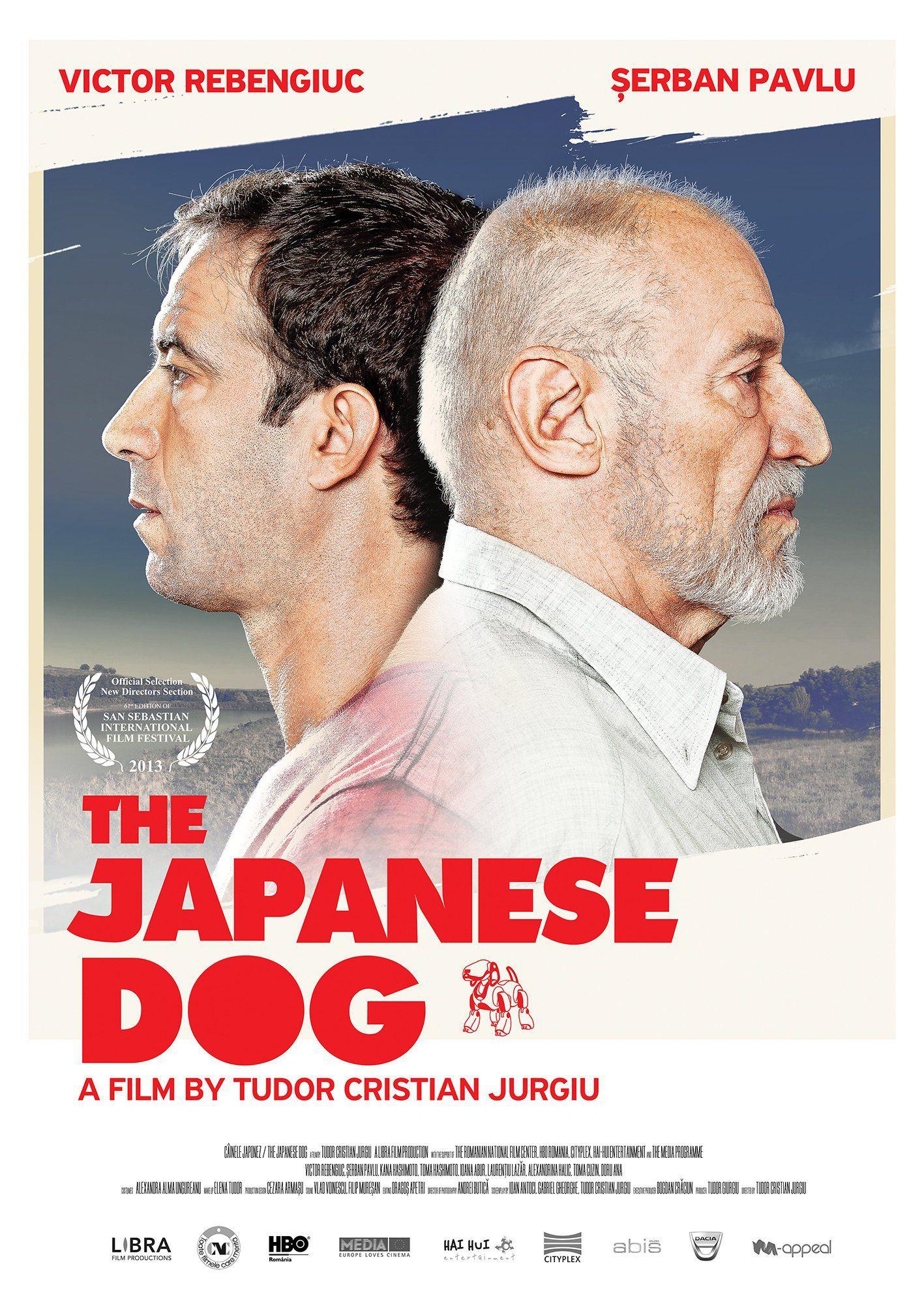 The Japanese Dog - Film (2013)