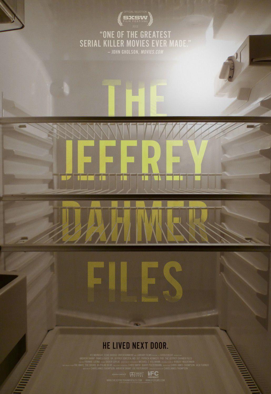 The Jeffrey Dahmer Files - Documentaire (2012)