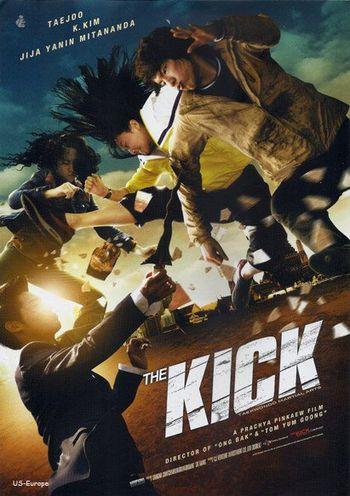 The Kick - Film (2011)