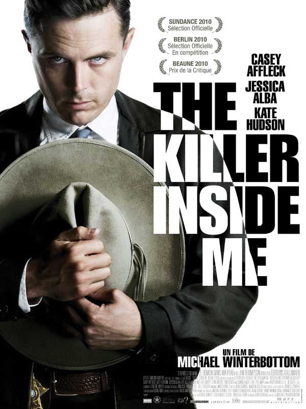The Killer Inside Me - Film (2010)