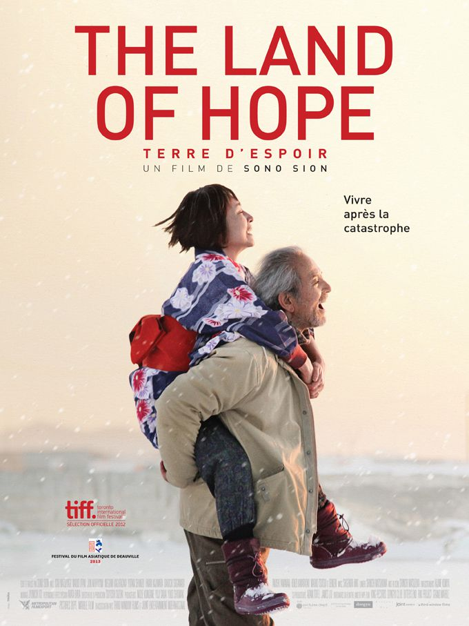 The Land of Hope - Film (2012)