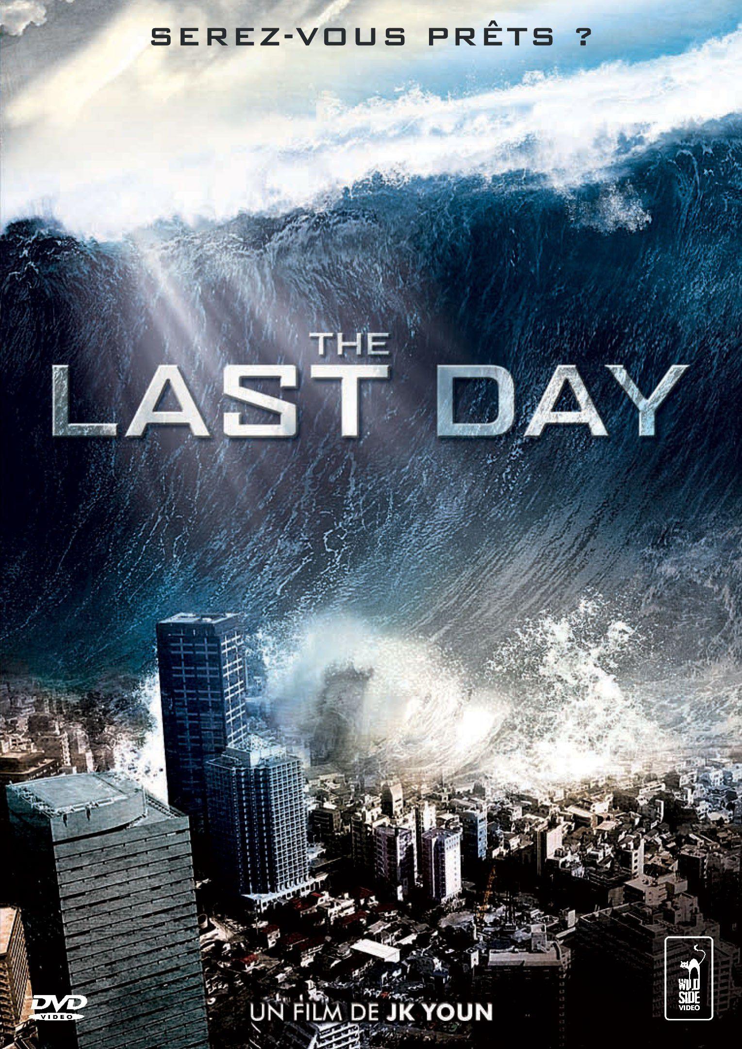 The Last Day - Film (2009)