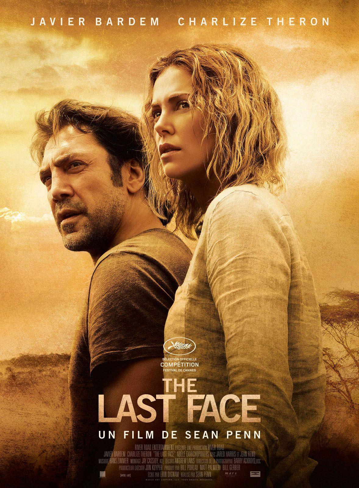 The Last Face - Film (2016)