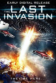 The Last Invasion - Film (2013)