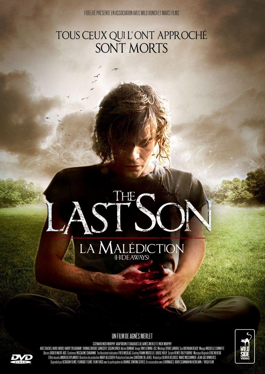 The Last Son - La Malédiction - Film (2011)