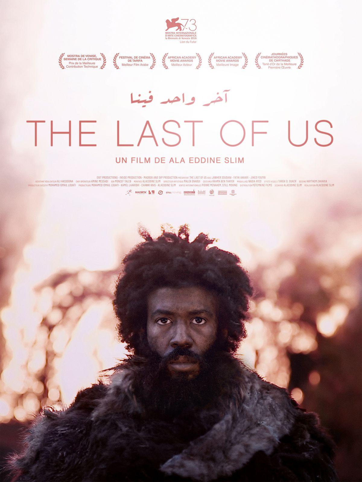 The Last of Us - Film (2018)