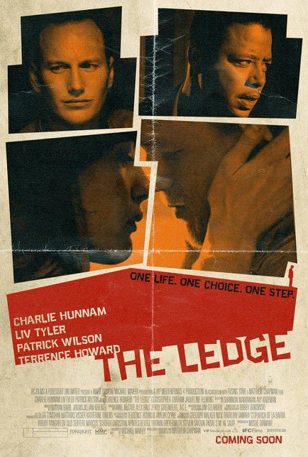 The Ledge, au bord du gouffre - Film (2011)