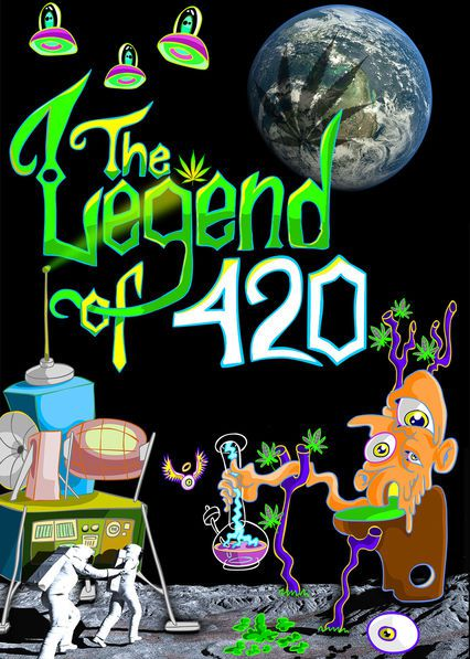 The Legend of 420 - Documentaire (2017)