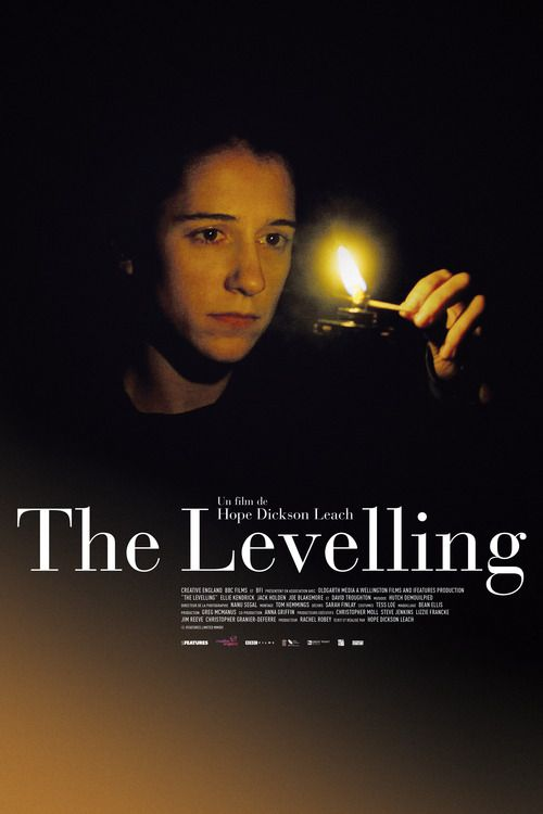 The Levelling - Film (2018)