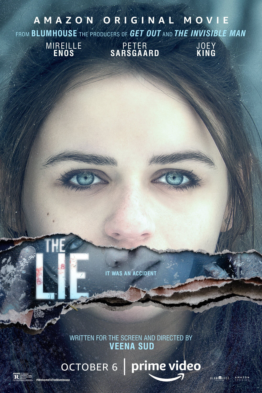 The Lie - Film (2020)