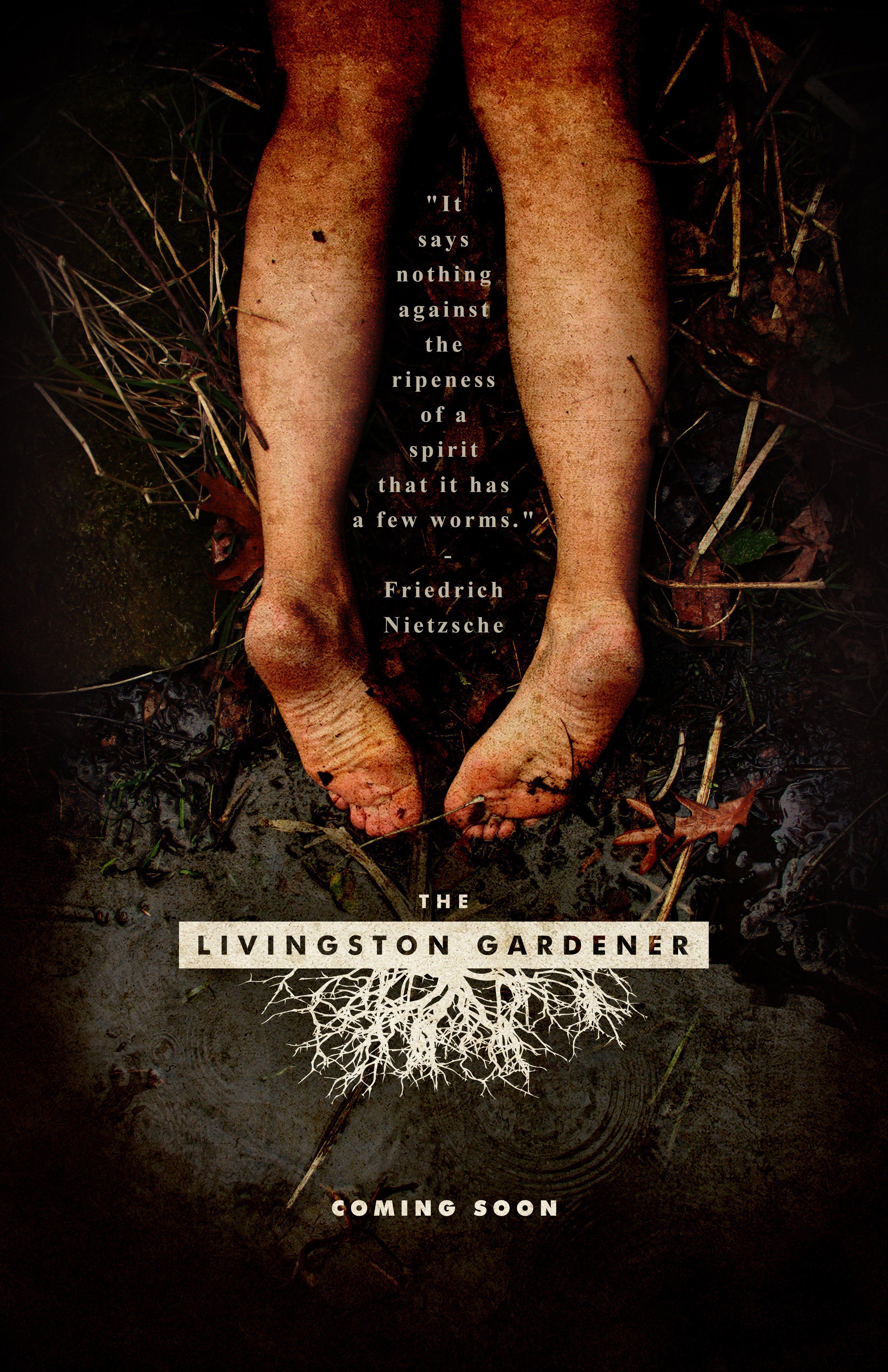 The Livingston Gardener - Film (2015)