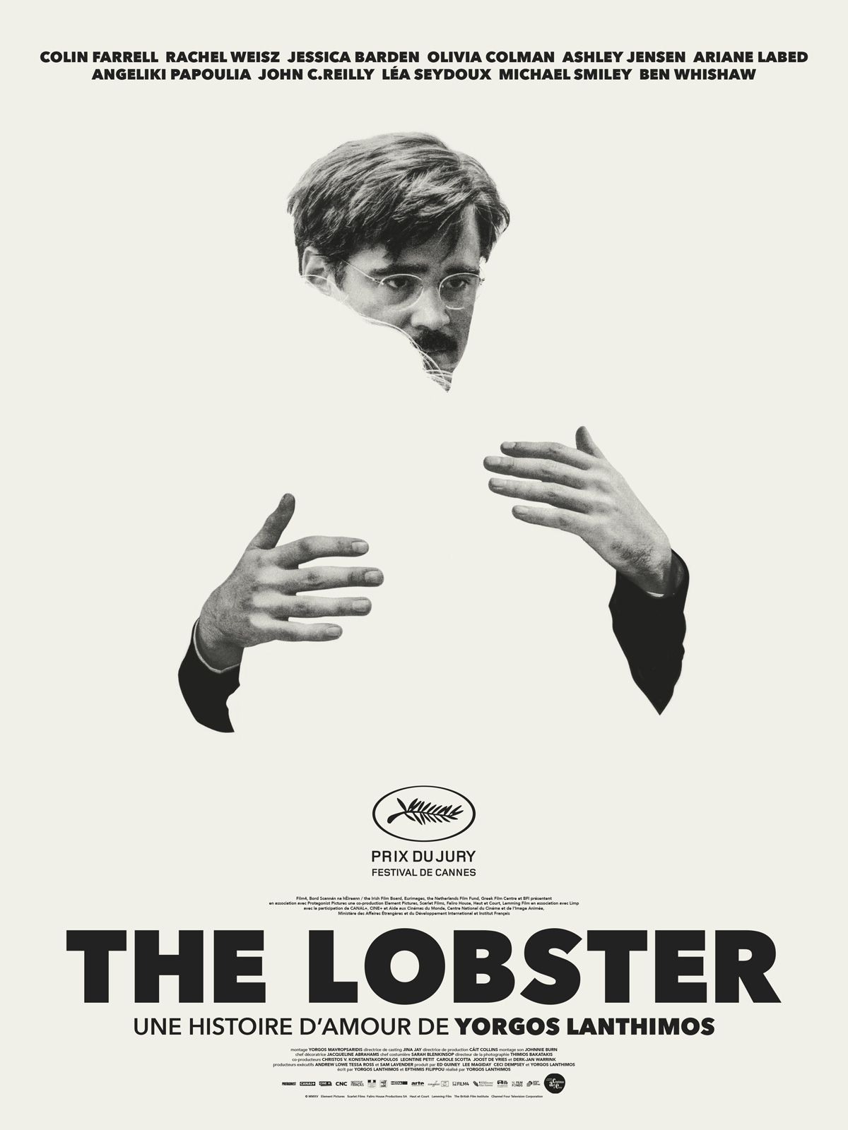The Lobster - Film (2015)
