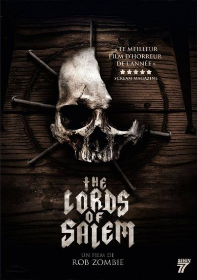 The Lords of Salem - Film (2013)