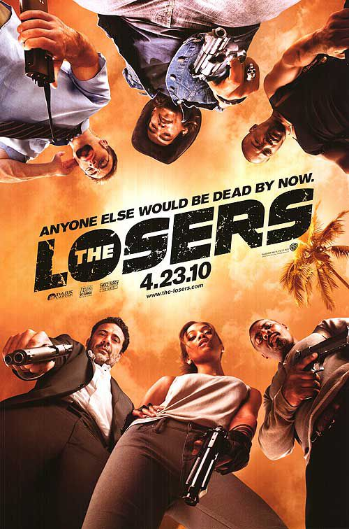 The Losers - Film (2010)