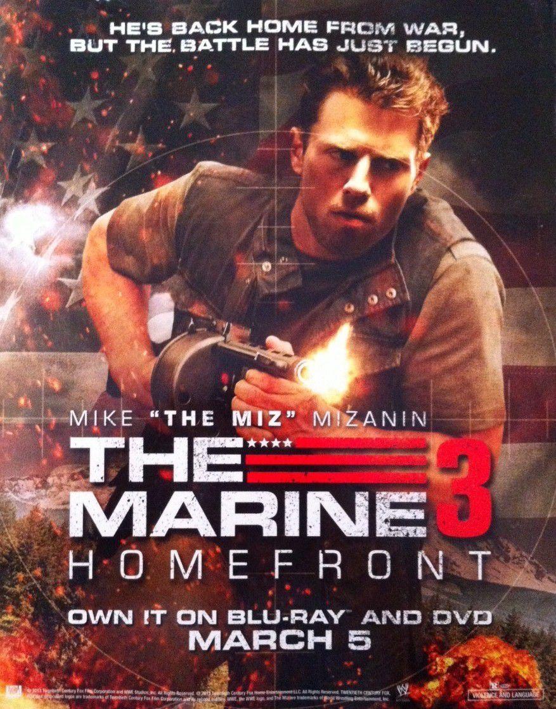 The Marine 3 : Homefront - Film (2013)