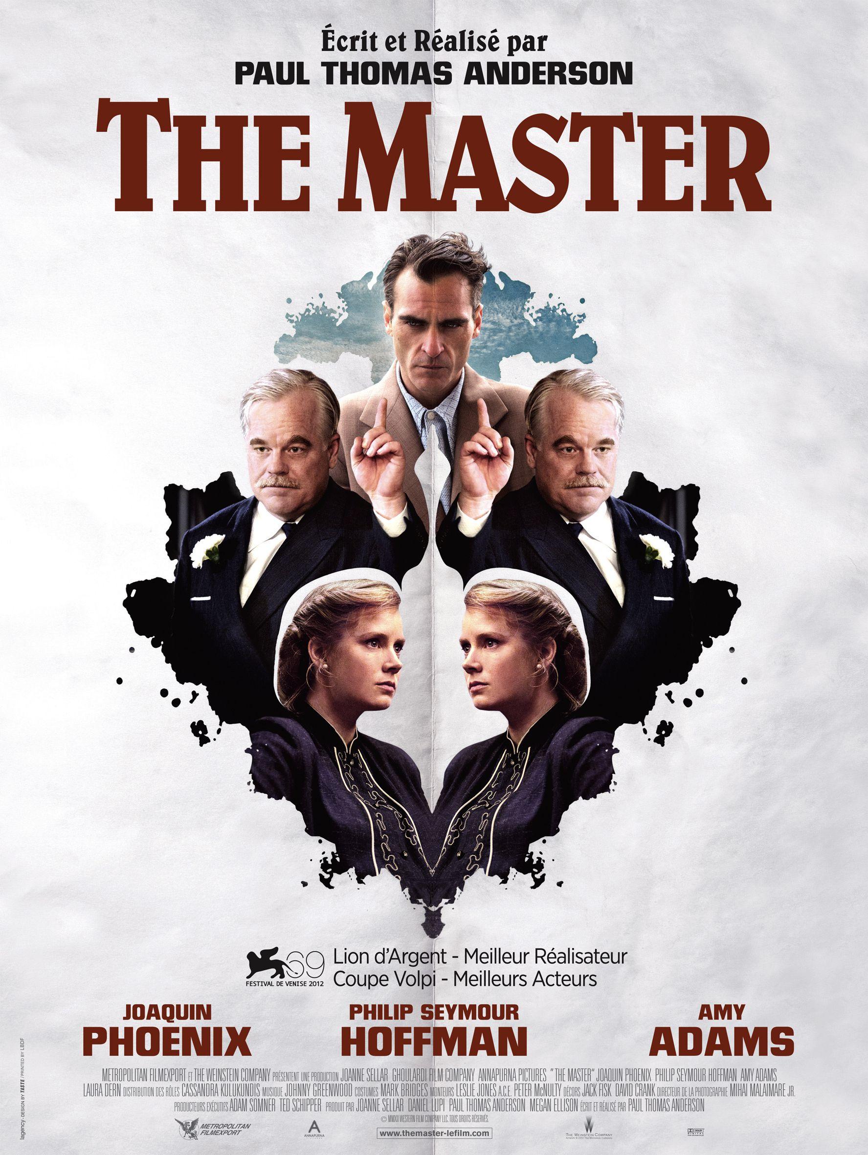 The Master - Film (2012)