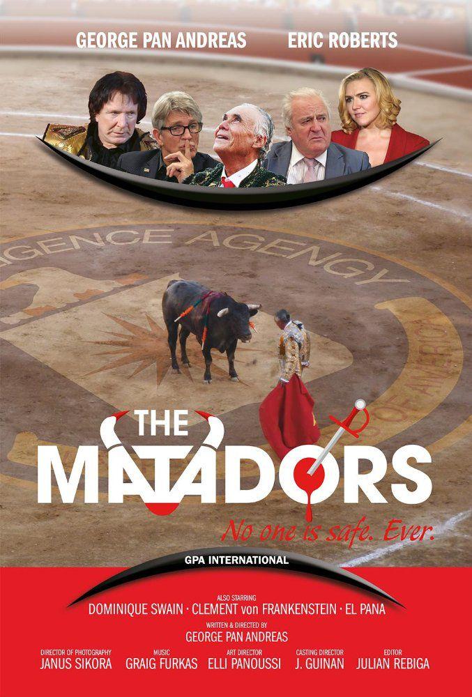 The Matadors - Film (2016)