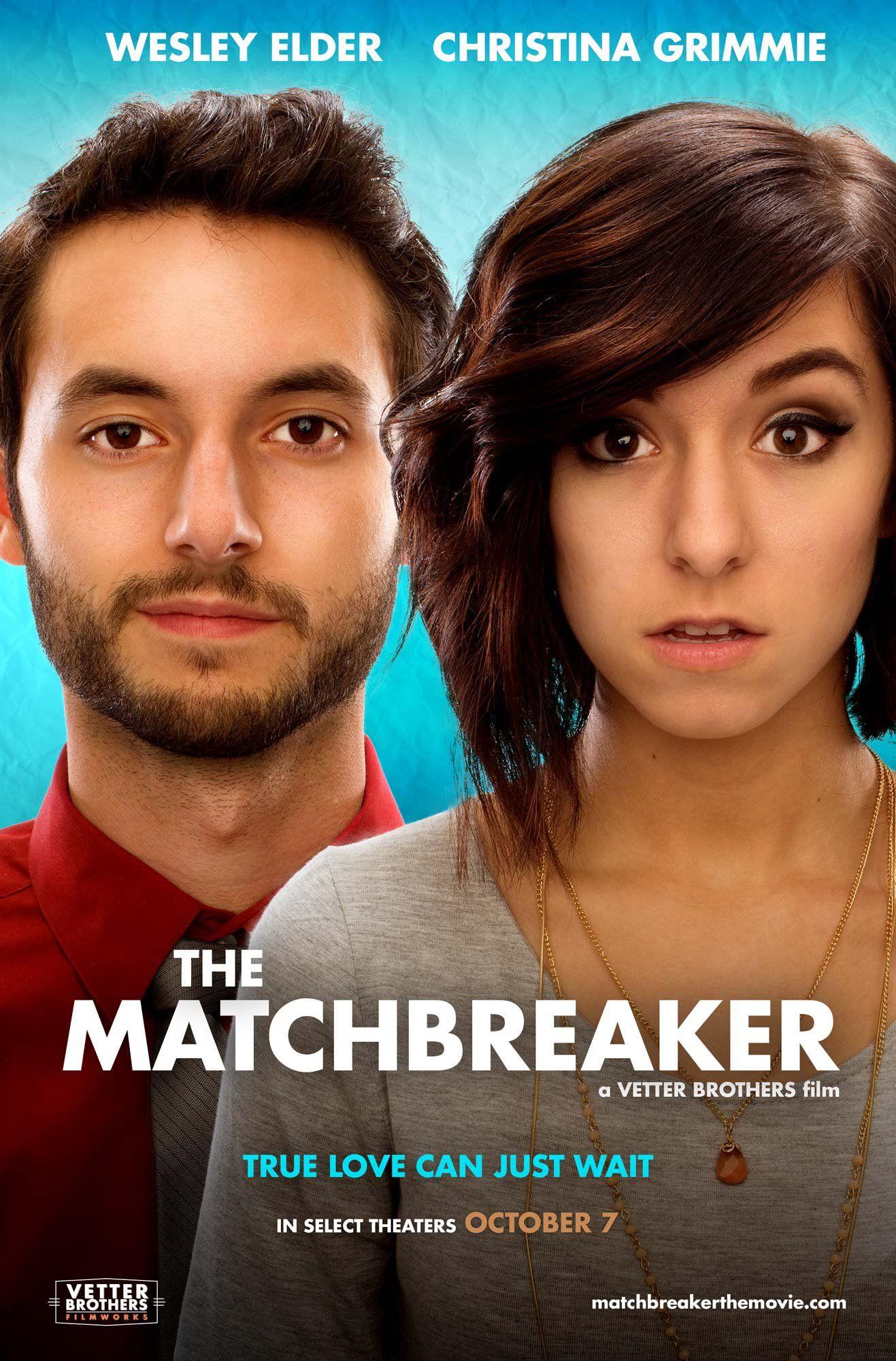 The Matchbreaker - Film (2016)