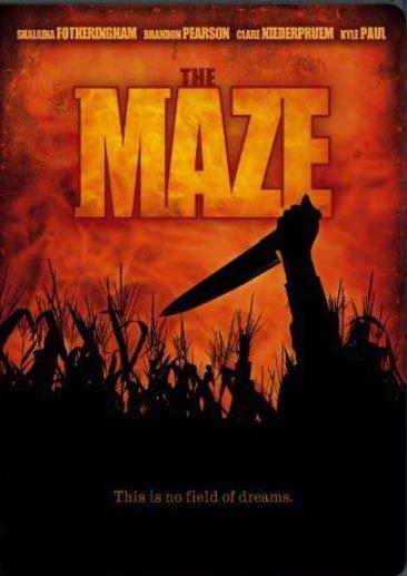 The Maze - Film (2010)