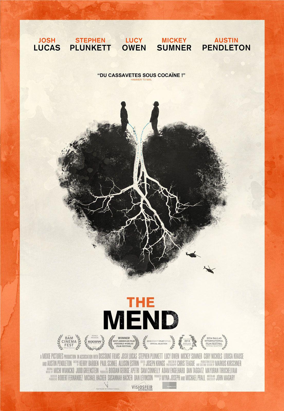 The Mend - Film (2015)