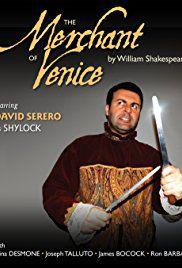 The Merchant of Venice - Film (2015)