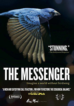 The Messenger - Documentaire (2015)