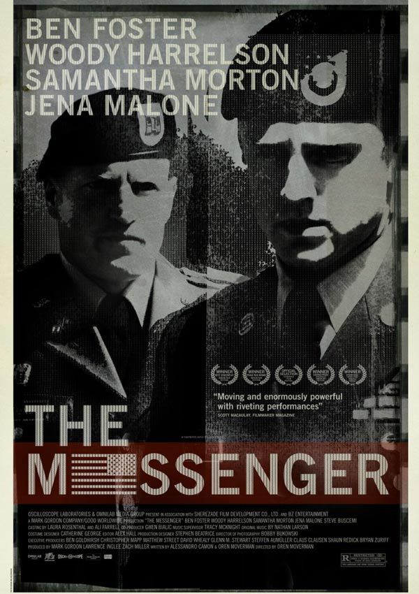 The Messenger - Film (2009)