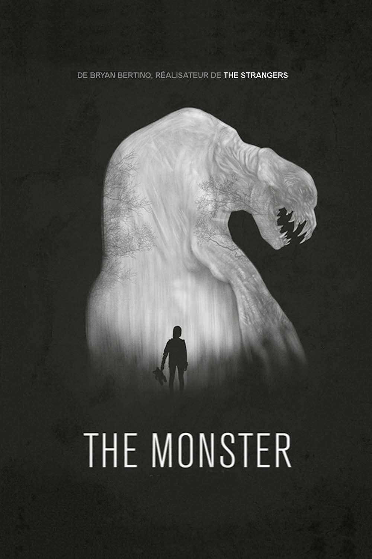 The Monster - Film (2016)