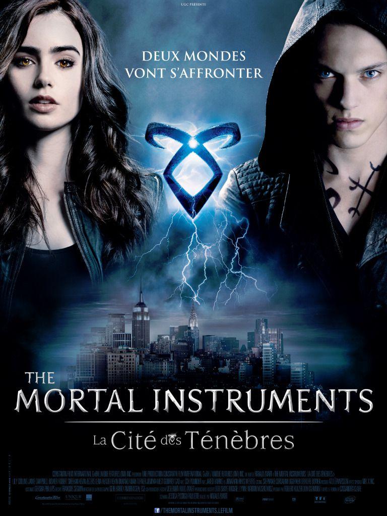 The Mortal Instruments : La Cité des ténèbres - Film (2013)
