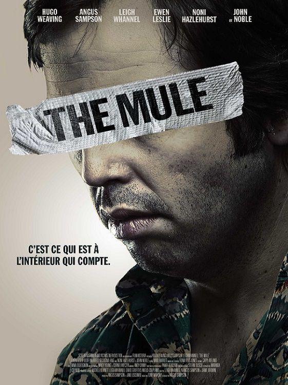 The Mule - Film (2015)