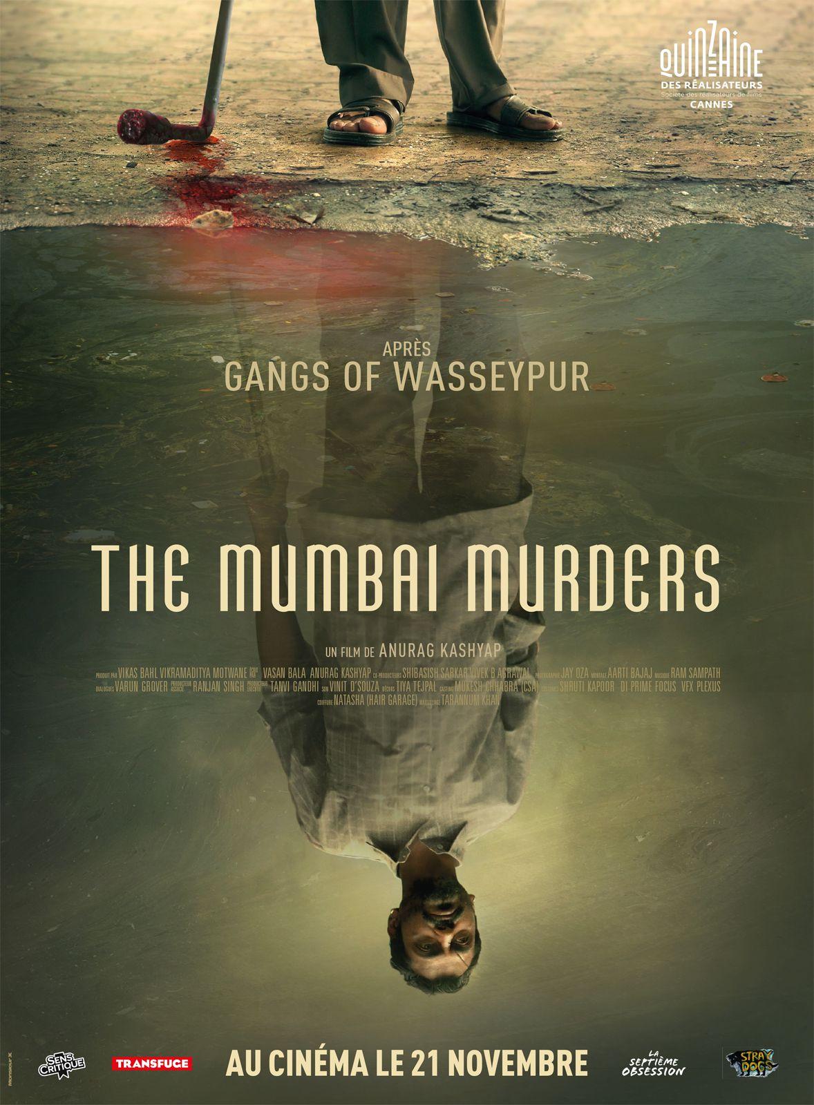 The Mumbai Murders - Film (2018)