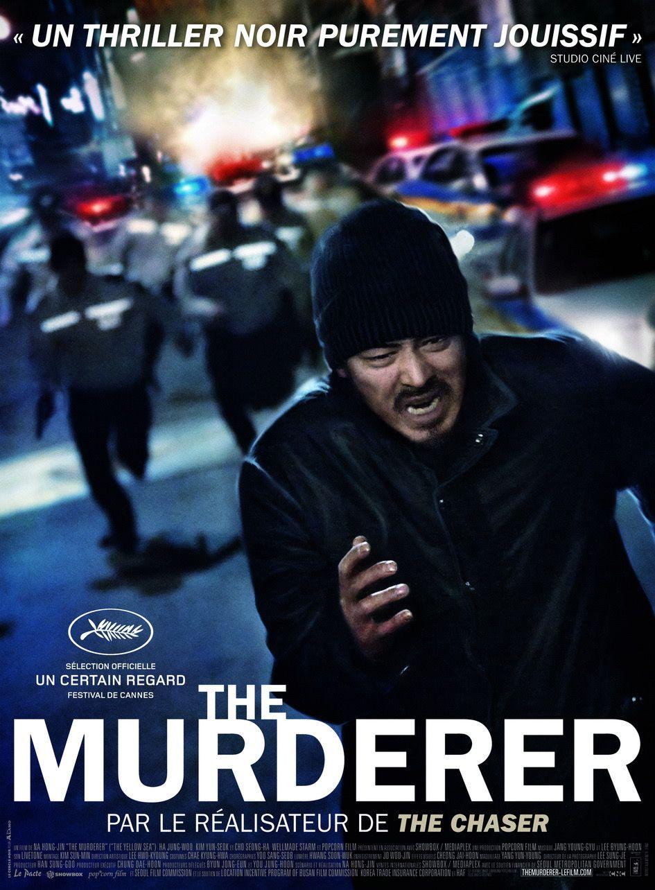 The Murderer - Film (2010)