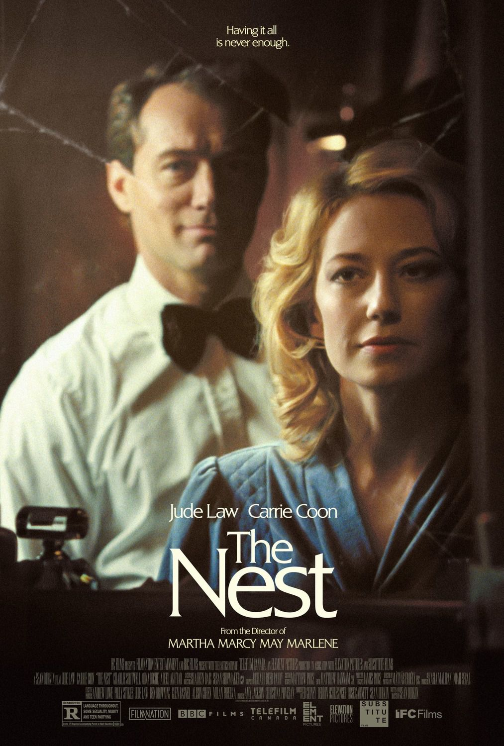 The Nest - Film (2020)
