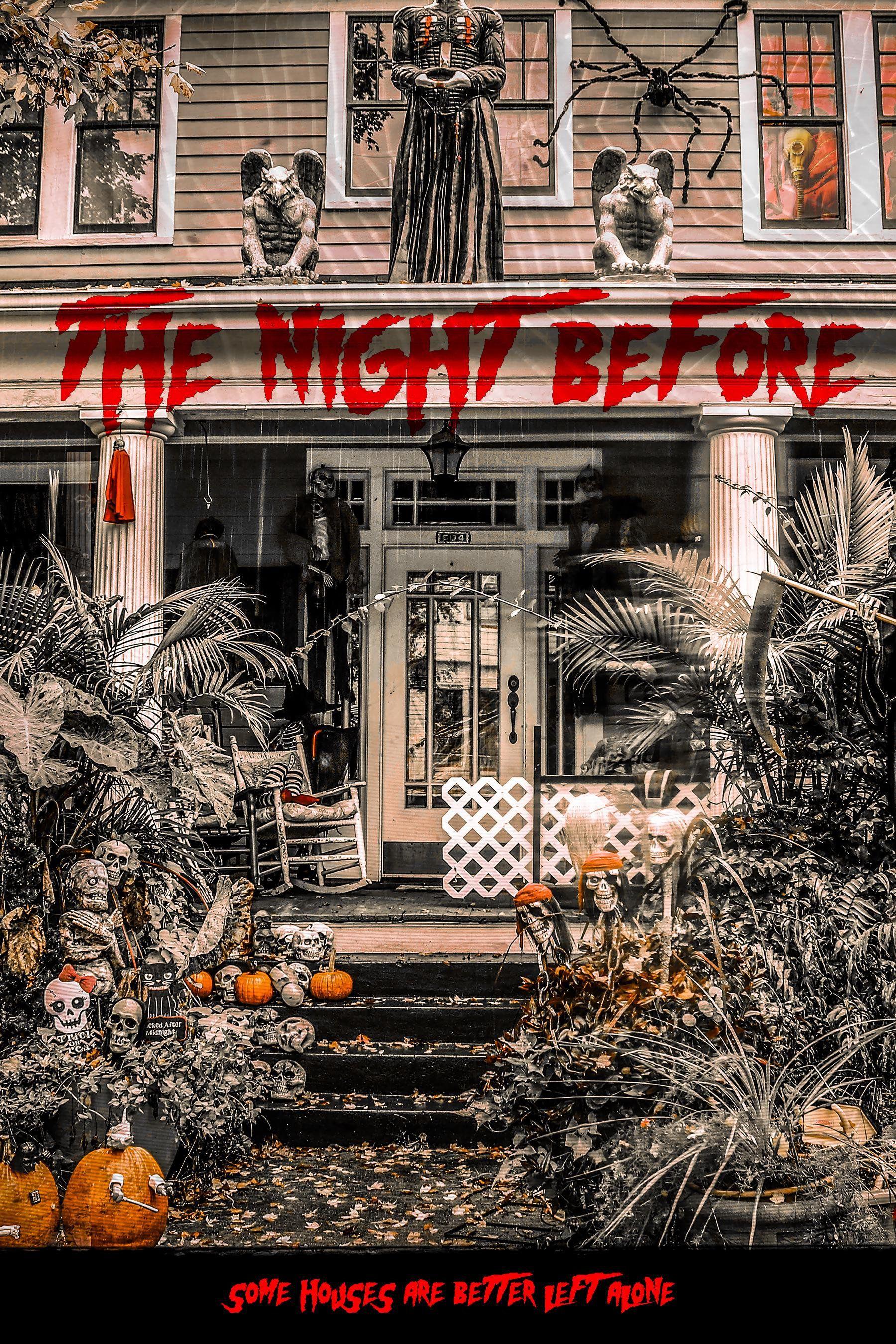 The Night Before - Film (2017)
