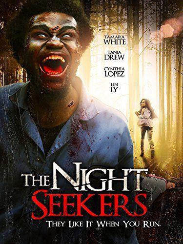 The Night Seekers - Film (2014)