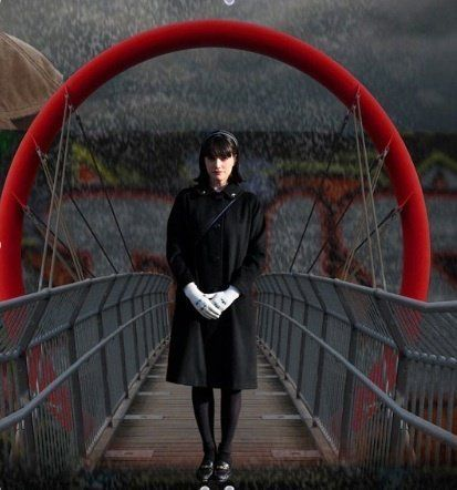 The Ninth Cloud - Film (2014)