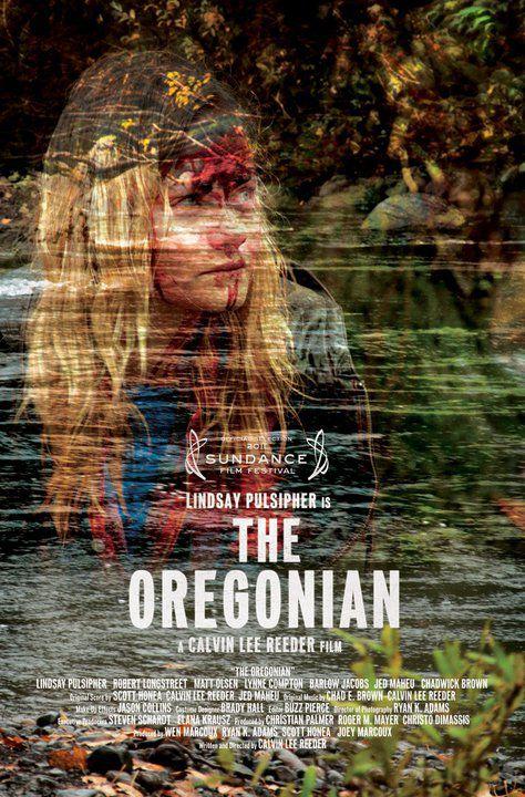 The Oregonian - Film (2012)