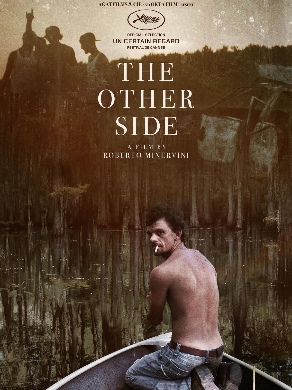 The Other Side - Documentaire (2015)