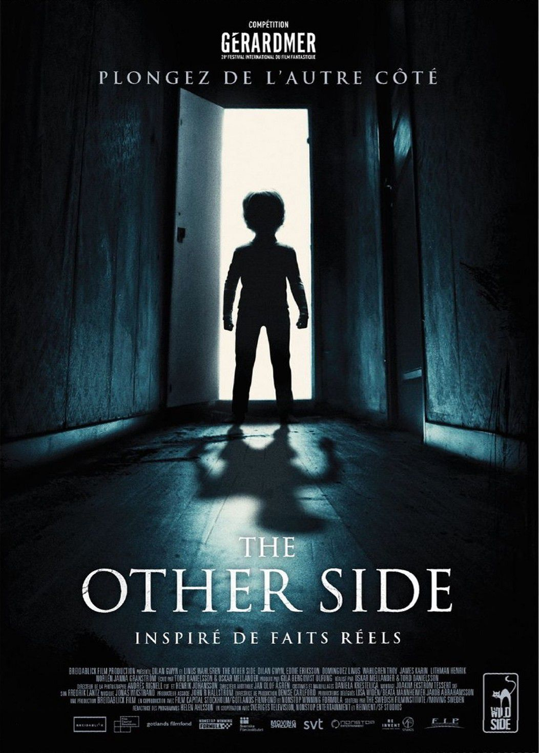 The Other Side - Film (2020)