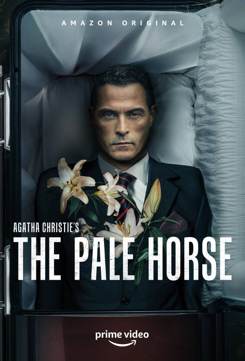 The Pale Horse - Série (2020)