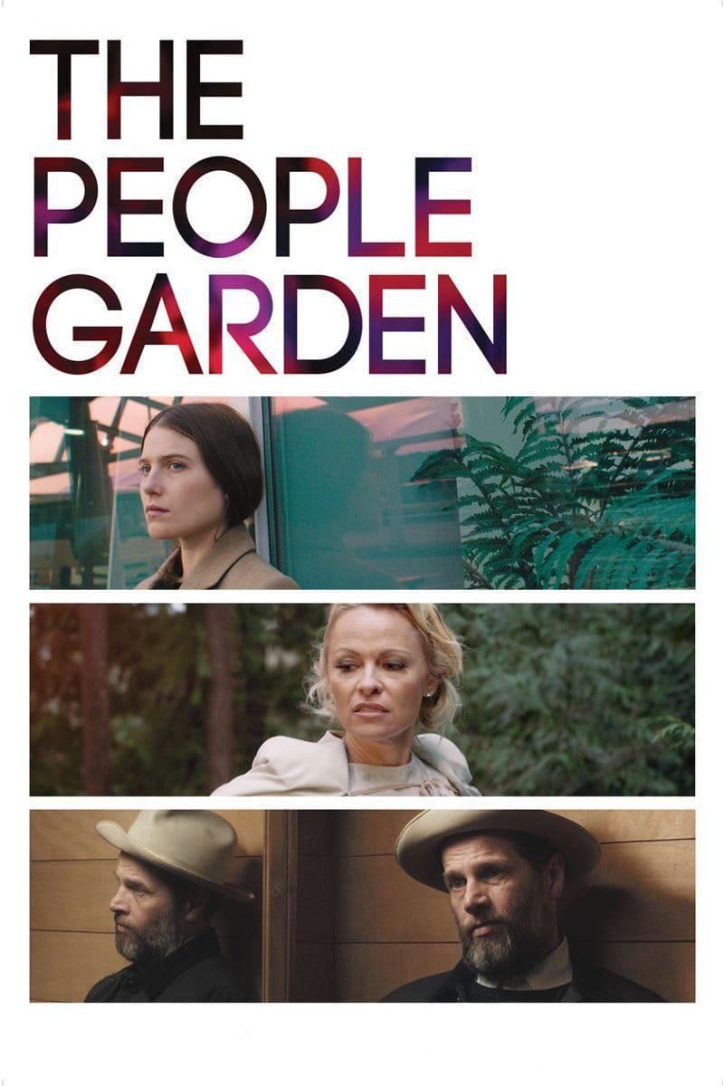 The People Garden - Film (2016)