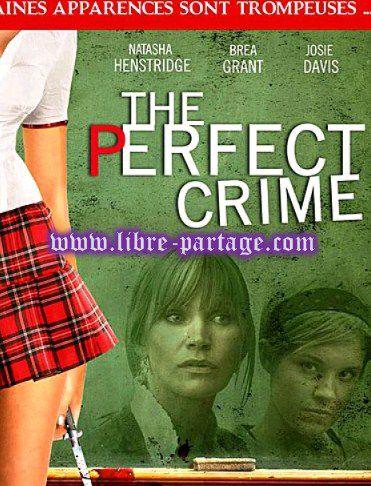 The Perfect crime - Film (2012)