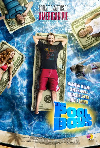 The Pool Boys - Film (2011)