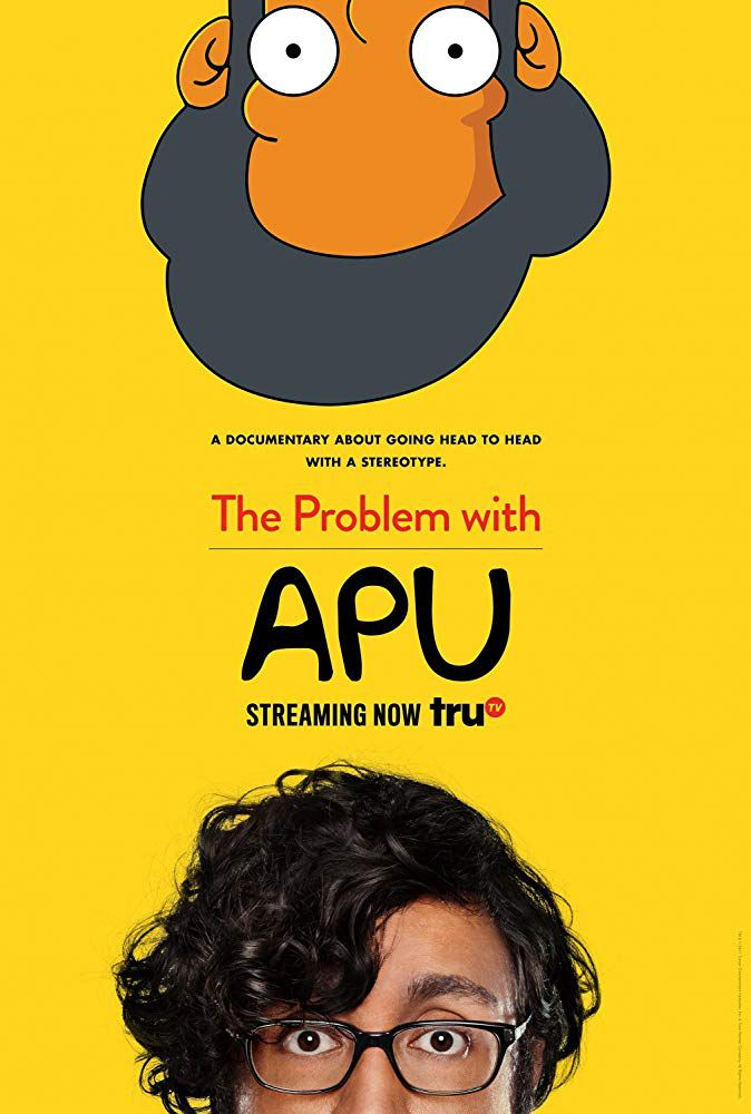 The Problem with Apu - Documentaire (2017)