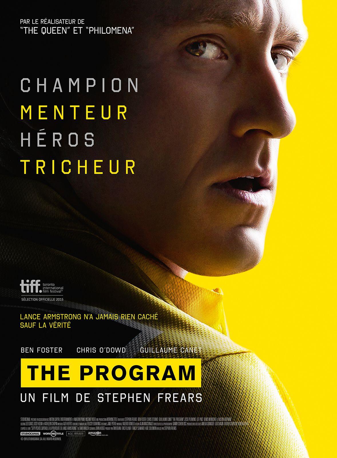 The Program - Film (2015)