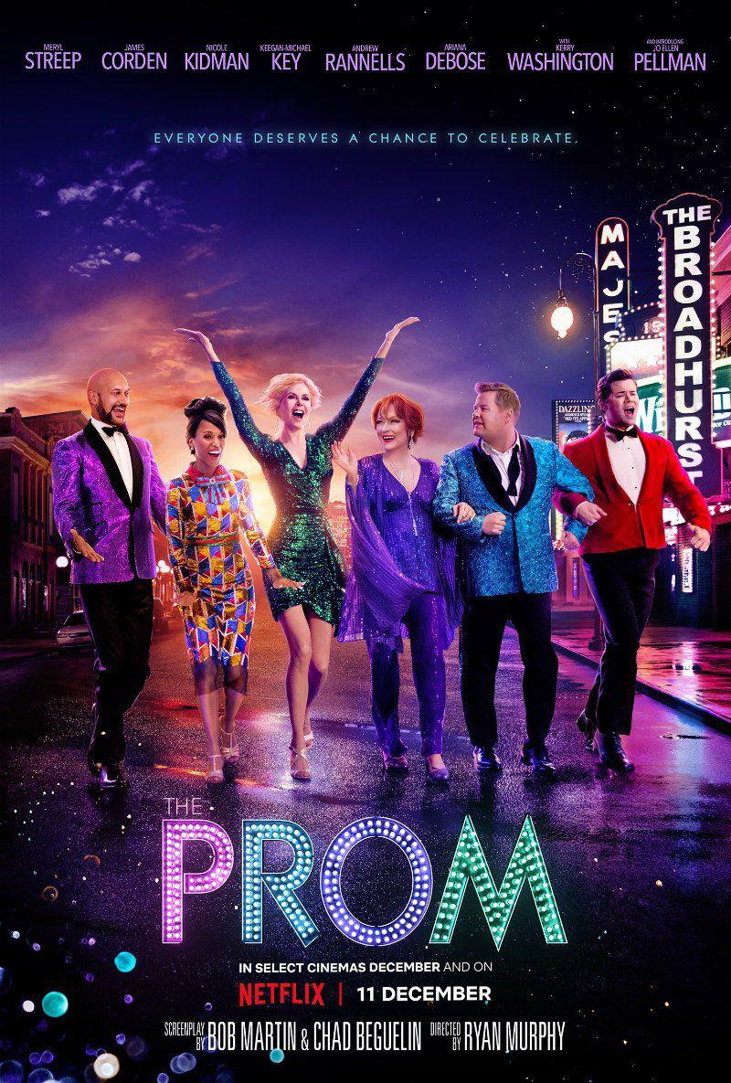 The Prom - Film (2020)