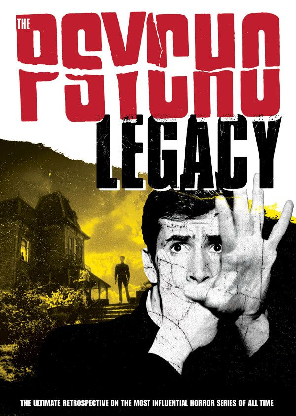 The Psycho Legacy - Documentaire (2010)