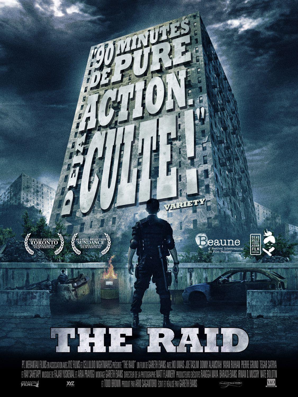 The Raid - Film (2011)